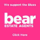 Bear Estate Agents - Supporting Southend United